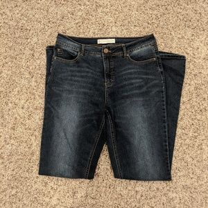 Cato Denim Boot Cut Jeans Size 10